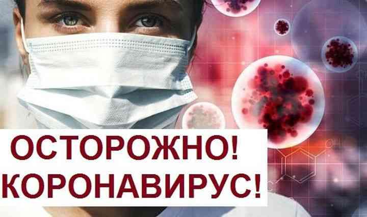 Соблюдение мер профилактики заражения и распространения коронавирусной инфекции